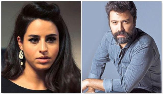 Büşra Pekin ve Bülent Emrah Parlak, Fox Tv dizisi Familya'nın kadrosunda!