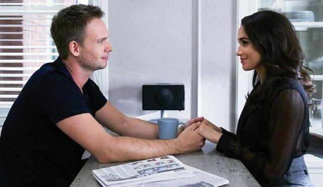 USA Network, Suits dizisine sekizinci sezon onayı verdi