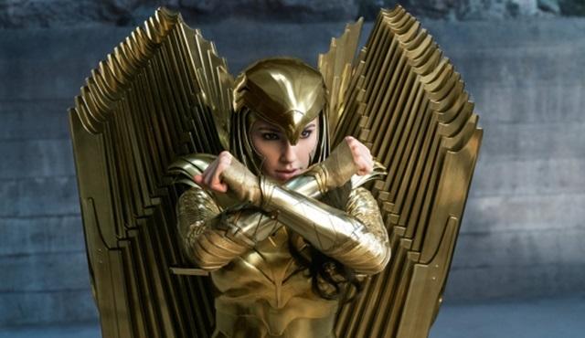 Wonder Woman 1984 filminin vizyonu yine ertelendi