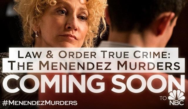 NBC, yeni dizileri The Brave ve Law & Order: True Crime'ın fragmanlarını yayınladı