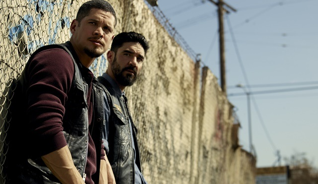 Sons of Anarchy'nin devamı niteliğindeki dizi Mayans M.C. FX'te başlıyor!