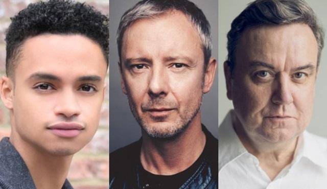 Game of Thrones'un uzantı dizisinin kadrosuna 5 oyuncu daha katıldı