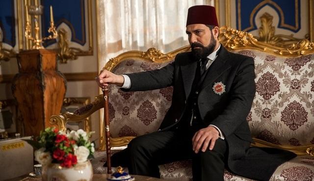 Payitaht Abdülhamid dizisinde birbirinden çarpıcı gerçekler ekrana geldi!