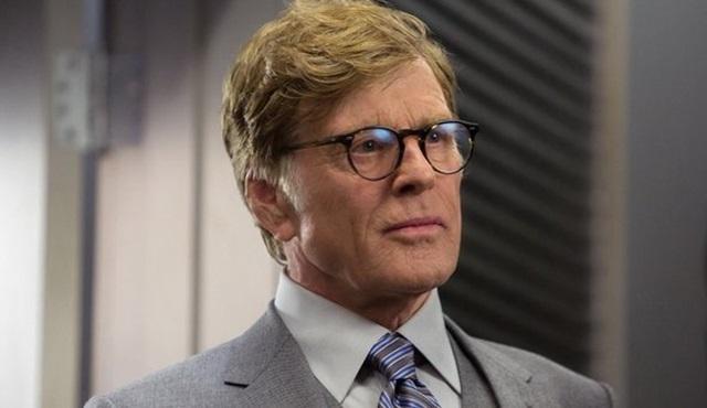 Robert Redford da HBO'nun Watchmen uyarlamasının kadrosunda