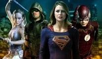 Haftalık reyting analizi: DC dizilerinin ortak yayınları