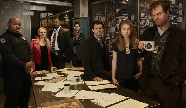 Yeni dizi Backstorm Mayıs'ta FOXCRIME'da başlıyor!