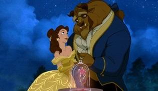Disney'in prensesleri yarıyıl tatili boyunca Digiturk'te!