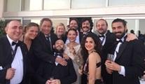Türkiye ortak yapımı Tony Gatlif'in son filmi Djam (Aman Doktor)'a Cannes'da büyük ilgi!