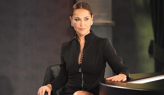 Hülya Avşar'ın bu hafta konuğu: Okan Bayülgen