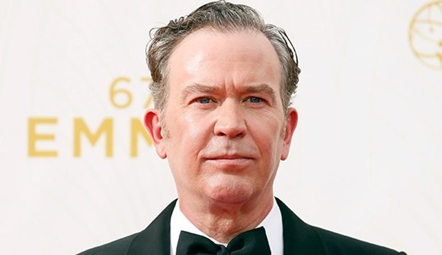 Timothy Hutton, How to Get Away with Murder dizisinin kadrosunda