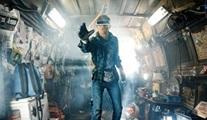 Başlat: Ready Player One filminden Geleceği Gör isimli özel bir video yayınlandı