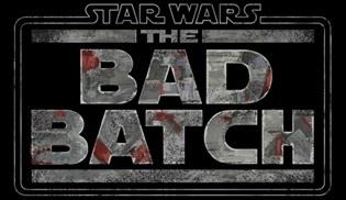 Star Wars evrenine yeni bir animasyon dizi katılıyor: The Bad Batch