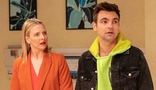 The Other Two dizisi HBO Max'ten 3. sezon onayını aldı