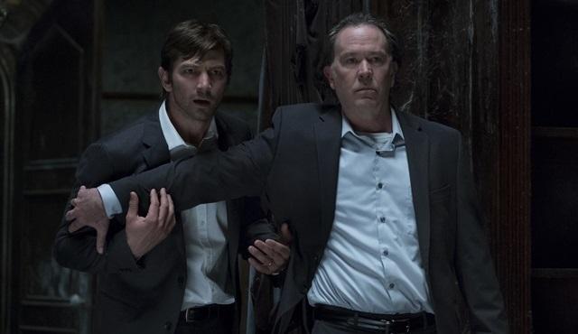 The Haunting of Hill House kapılarını 12 Ekim Cuma günü Netflix'te açıyor