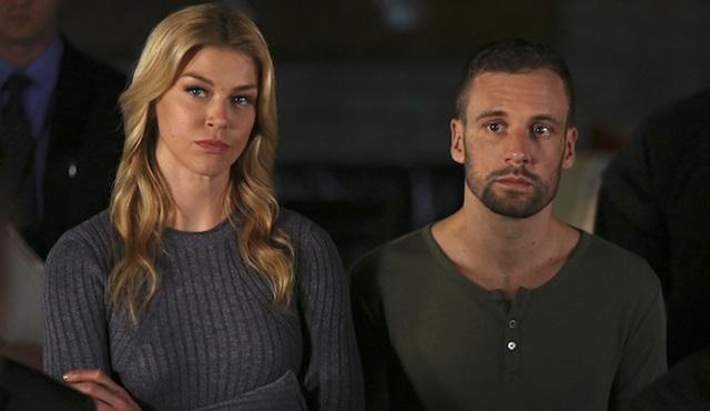 Lance Hunter, Agents of S.H.I.E.L.D.'in yeni sezonunda dönüyor