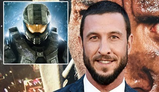 Halo oyununun dizi versiyonunun başrol oyuncusu belli oldu