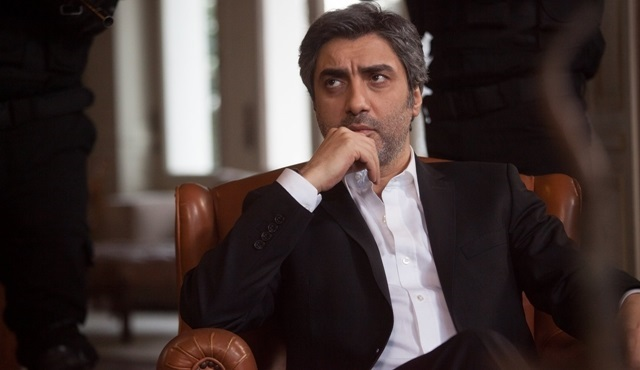 Polat 'The Hızır' Alemdar