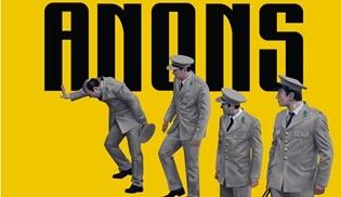 Venedik Film Festivali'nde yarışacak Anons'un fragmanı yayınlandı!