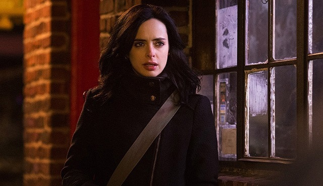 Netflix, Jessica Jones için yeni bir tanıtım paylaştı