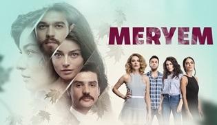 Meryem'in dizi müzikleri albümü dijital platformlardaki yerini aldı!
