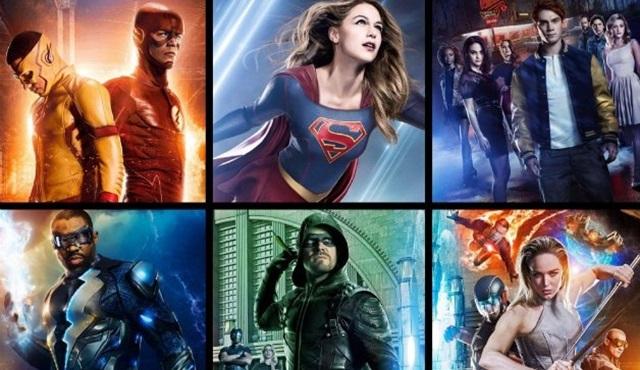 The CW'nun 2017 sonbaharındaki yayın akışı belli oldu