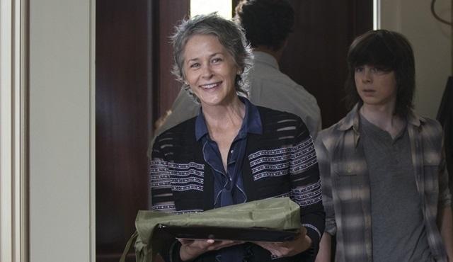 Carol'un Kurabiyeleri