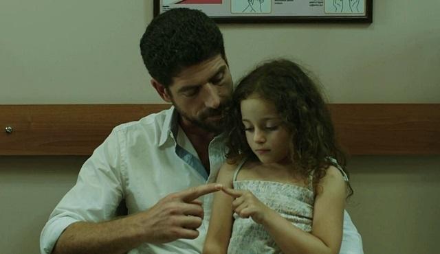 Günce: Bir baba kız hikayesi!