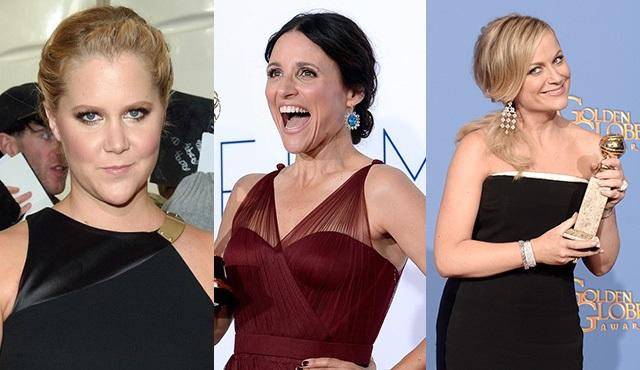 Emmy Ödülleri'nde Komedi Dizisinde En İyi Kadın Oyuncu adaylarını tanıyalım