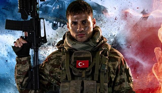 Savaşçı'nın yeni sezon kadrosuna Ekin Mert Daymaz katıldı!
