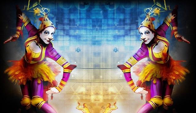 2015'i Cirque Du Soleil'in büyülü dünyasıyla karşılayın