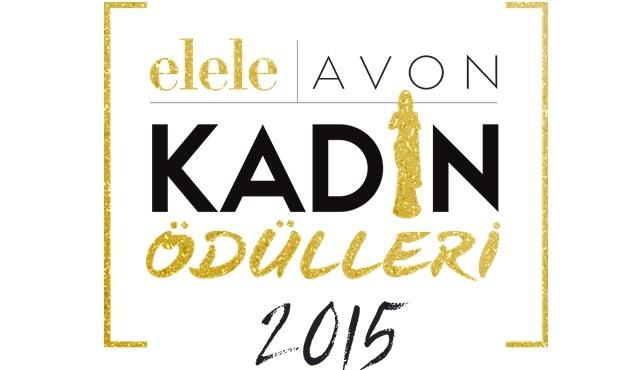 """""""Elele Avon Kadın Ödülleri 2015""""te oylama başladı!"""
