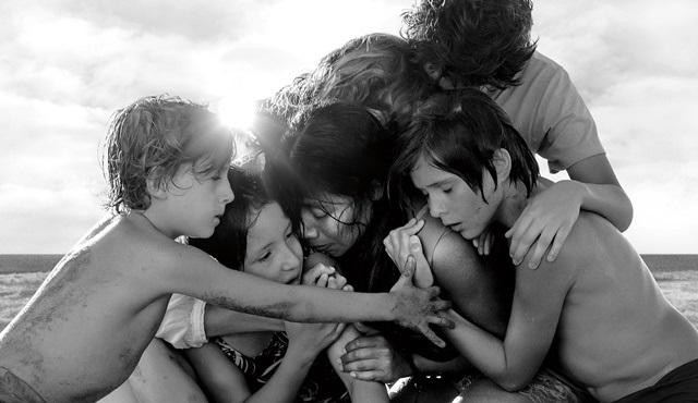 Alfonso Cuarón'un yeni filmi ROMA, 14 Aralık'ta Netflix'te ve sinemalarda!