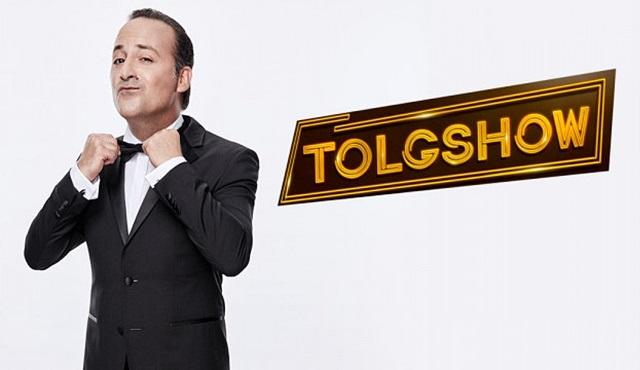 TOLGSHOW yeni sezonuyla FOX ekranlarına geri dönüyor!