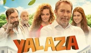 TRT 1 dizisi Yalaza final yapıyor!