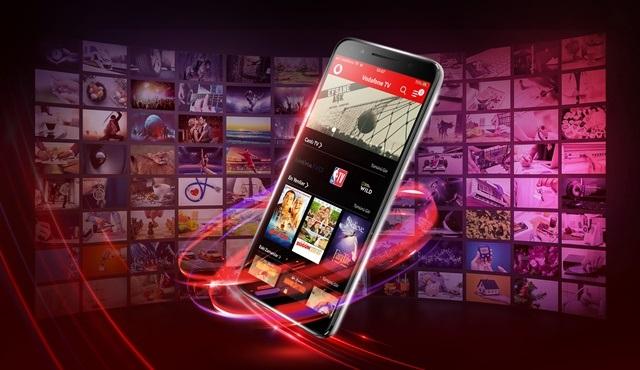 Vodafone TV'de film şöleni Eylül'de de devam ediyor!