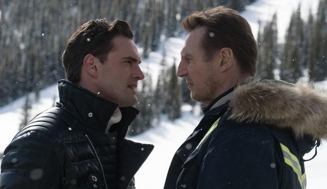Dünya sinemasından polisiye aksiyon filmleri, Ocak ayında FilmBox'ta!