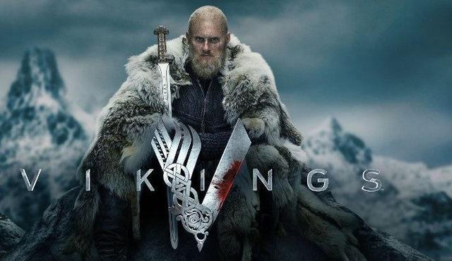 Vikings'in final bölümleri 30 Aralık'ta yayınlanacak