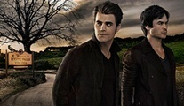 The Vampire Diaries 8. sezon sonunda bitiyor!
