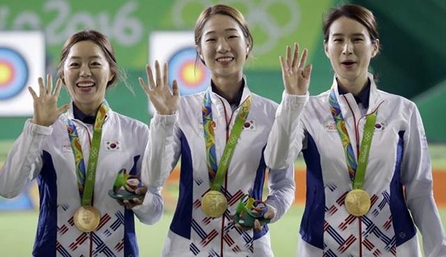 Olimpiyat heyecanı Kore dizileri reyting listesine nasıl yansıdı?