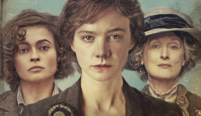Diren! (Suffragette) filmi Tv'de ilk kez TV8,5'ta ekrana gelecek!