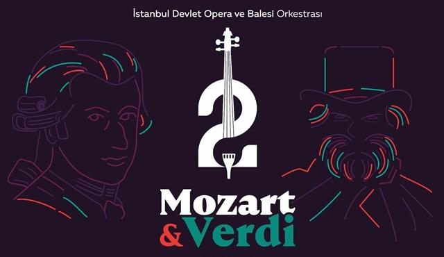 Mozart ve Verdi Anma Konseri canlı yayınla TRT 2'de ekrana gelecek!