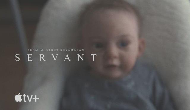 Rupert Grint'li Apple dizisi Servant 28 Kasım'da başlıyor
