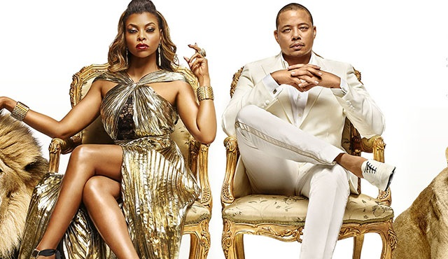 Empire'dan 2. sezon posteri geldi!
