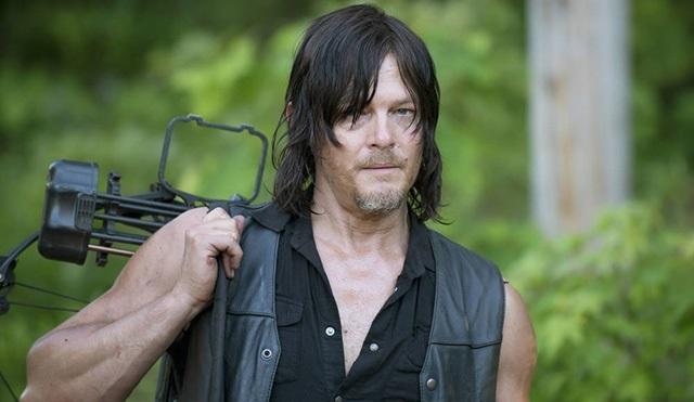 The Walking Dead 6. sezonuyla Ekim'de FX'te!