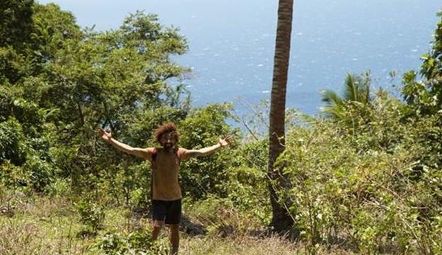 Amerikalı Tarzan Discovery Channel'da başlıyor
