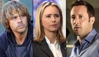 CBS'ten 13 dizisine yeni sezon onayı geldi