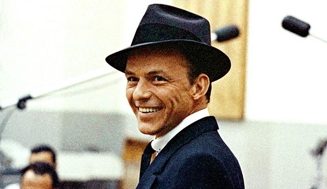 Frank Sinatra'nin 100. yaşı özel bir konser yayınıyla kutlanacak