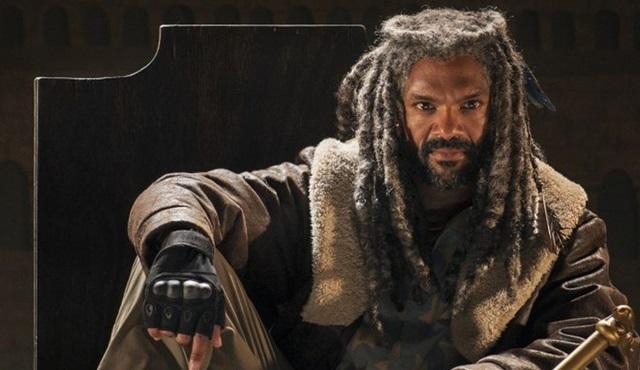 Khary Payton da The Walking Dead dizisinden ayrılabilir