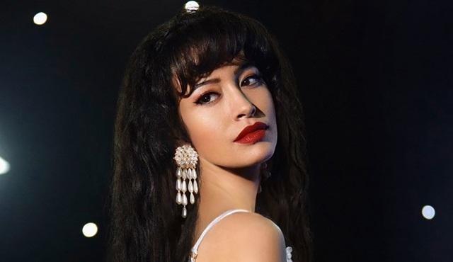 Netflix'in yeni draması Selena: The Series'in tanıtımı yayınlandı