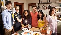 The Fosters, 4. sezon onayı aldı